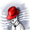redhated-trumpeteer