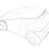 sketch-de-un-carro